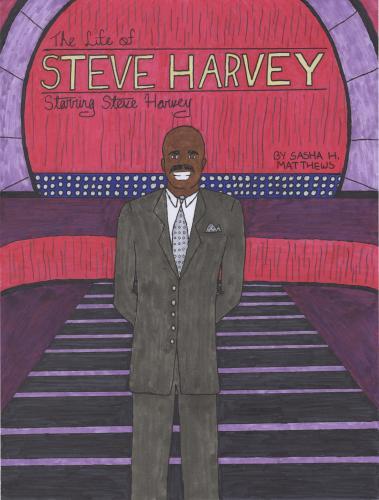 Steve harvey book