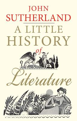 Cover for A Little History of Literature