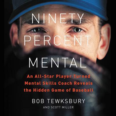 Cover for Ninety Percent Mental Lib/E