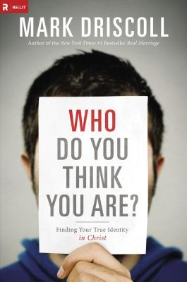 Who Do You Think You Are? Cover