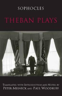 Theban Plays Cover Image