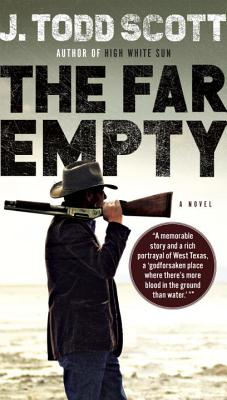 The Far Empty Cover Image