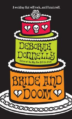 Bride and Doom Cover