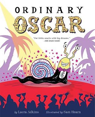 Ordinary Oscar Cover