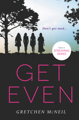 Get Even (Don't Get Mad) Cover Image