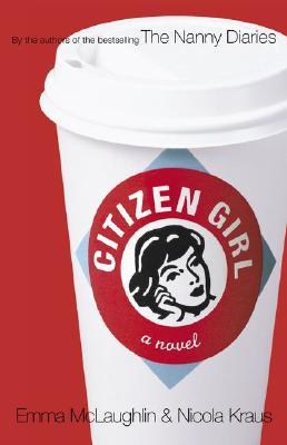 Citizen Girl Cover