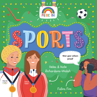 Sports (Pride In ...) Cover Image