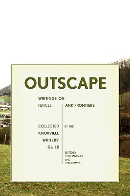Cover for Outscape
