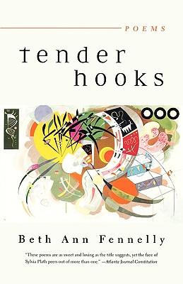 Tender Hooks: Poems Cover Image