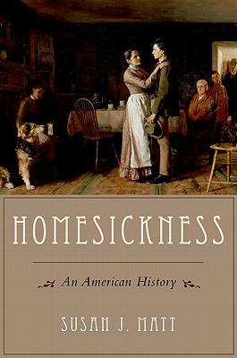 Homesickness Cover