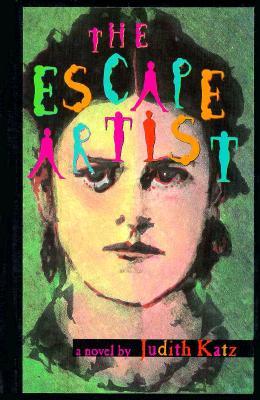 Cover for The Escape Artist