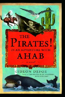 The Pirates! In an Adventure with Ahab Cover