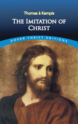 The Imitation of Christ (Dover Thrift Editions) Cover Image