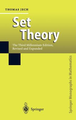 Cover for Set Theory