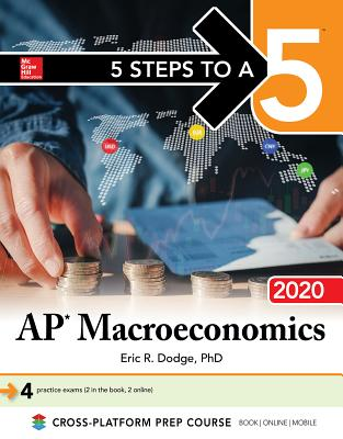 5 Steps to a 5: AP Macroeconomics 2020 Cover Image
