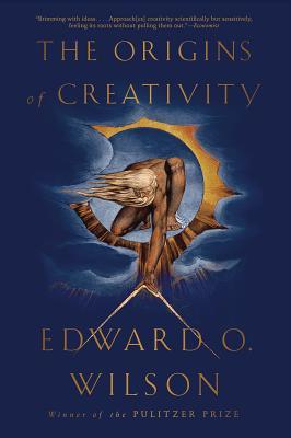 The Origins of Creativity Cover Image