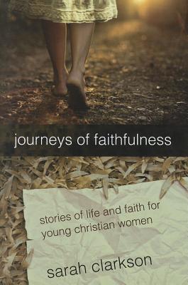 Cover for Journeys of Faithfulness
