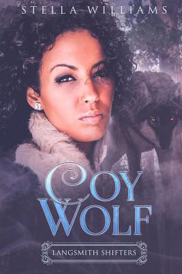 Coy Wolf Cover Image
