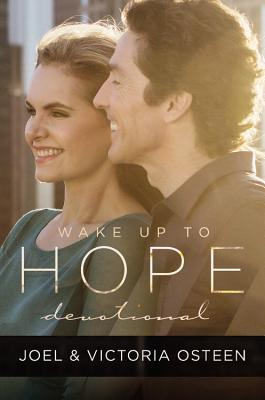 Cover for Wake Up to Hope