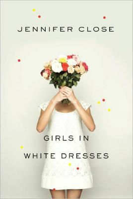 Girls in White Dresses Cover Image