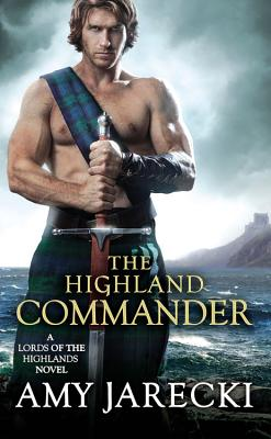 The Highland Commander Cover