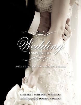 Wedding Inspiration: Ideas & Advice for Your Perfect Wedding Cover Image
