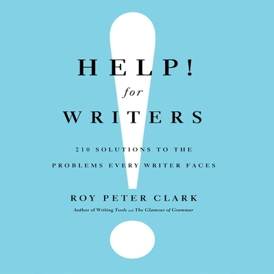 Cover for Help! for Writers