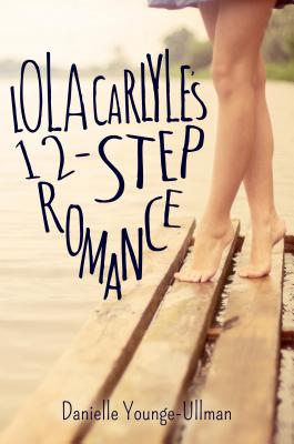 Lola Carlyle's 12-Step Romance Cover