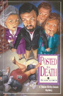 Posted to Death Cover