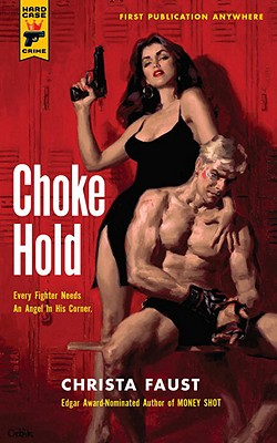 Choke Hold Cover