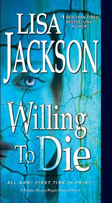 Willing to Die (Alvarez & Pescoli Novel) Cover Image