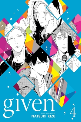 Given, Vol. 4 Cover Image
