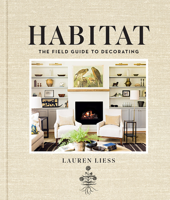 Habitat: The Field Guide to Decorating Cover Image