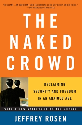 The Naked Crowd Cover