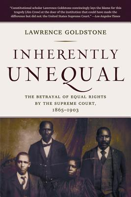 Cover for Inherently Unequal