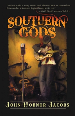 Southern Gods Cover