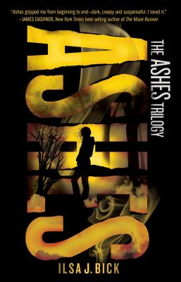 Ashes (Ashes (Quality - Trilogy) #1) Cover Image