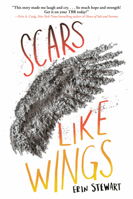 Scars Like Wings Cover Image
