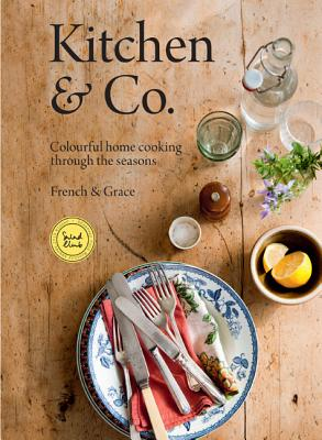 Kitchen & Co. Cover