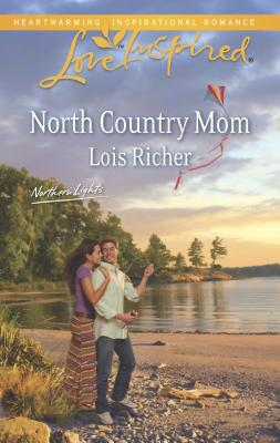 North Country Mom Cover