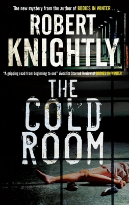The Cold Room Cover