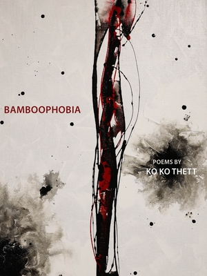 Cover for Bamboophobia