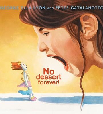 No Dessert Forever! Cover