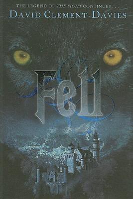 Cover for Fell