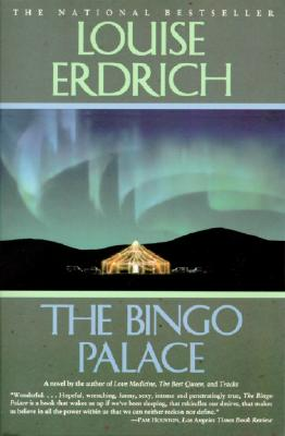 The Bingo Palace Cover