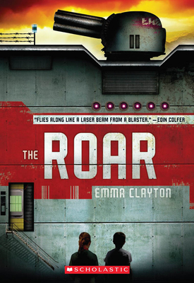 The Roar Cover