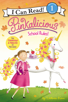School Rules! Cover
