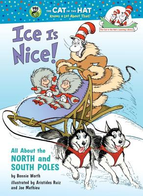 Ice Is Nice! Cover