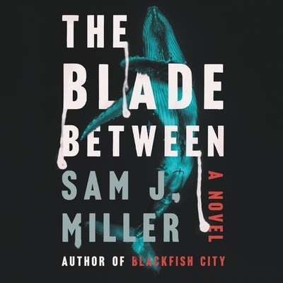 The Blade Between Cover Image