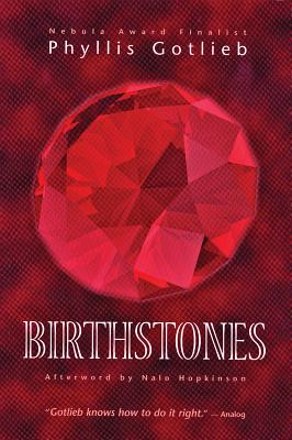Birthstones Cover